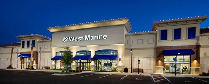 West Marine - Westridge Dr, Watsonville, California - Rated based on Reviews
