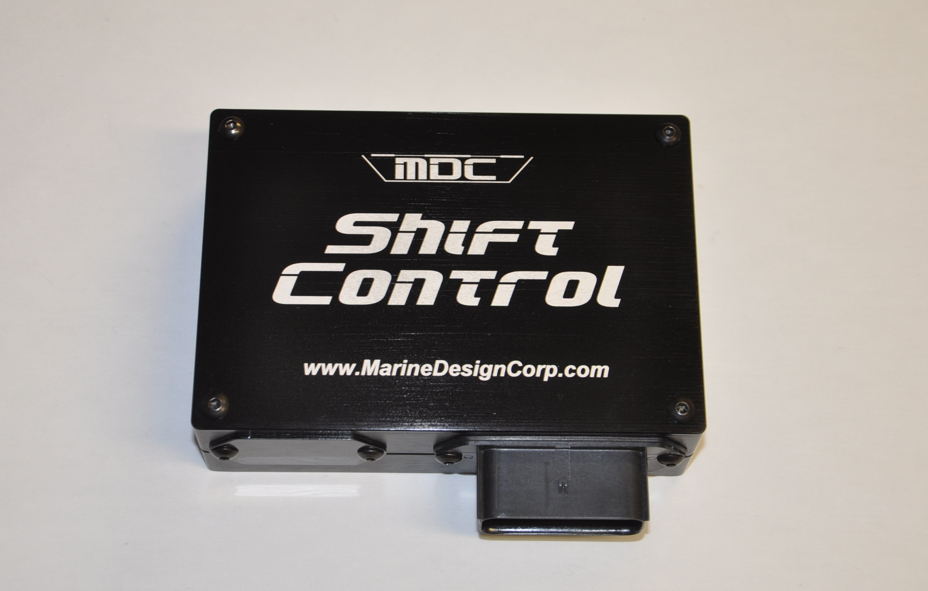 mdc-crashbox-shift-control