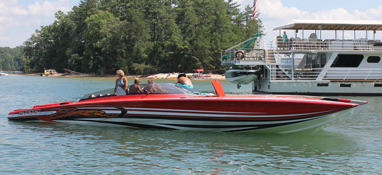 PBN Staff, Author at Powerboat Nation - Page 46 of 141