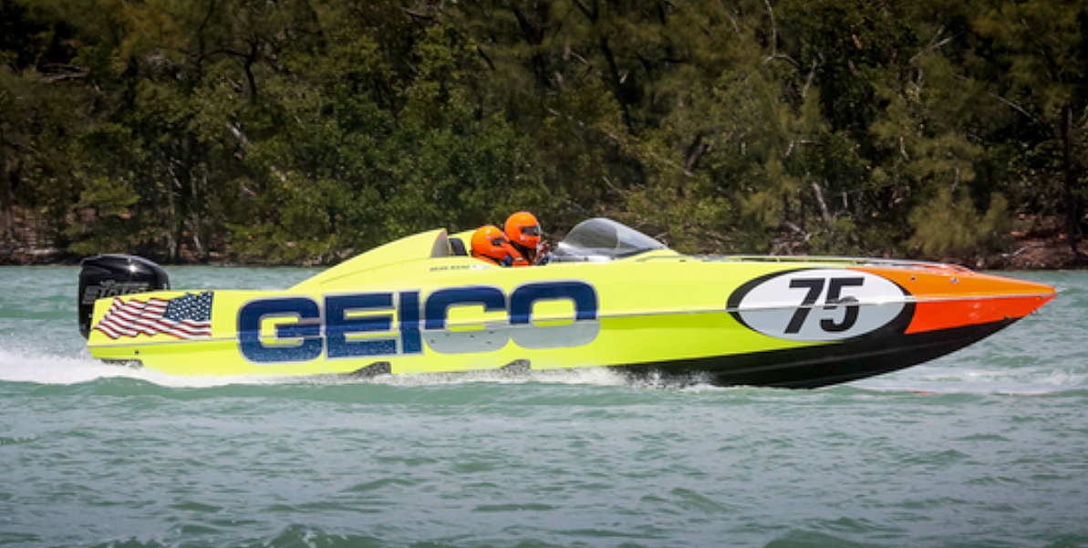 Powerboat P1 Announces TV, Livestream Broadcasts - Powerboat